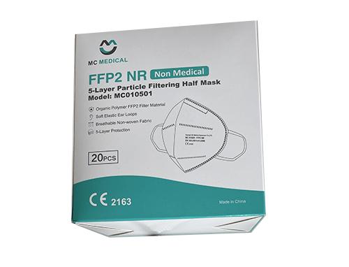 FFP2 NR Maske Mundnasenschutz